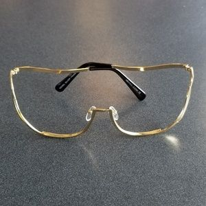 Lensless Frames